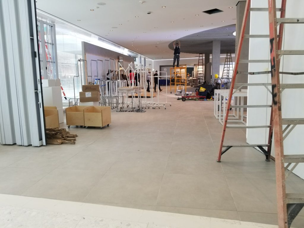 retail store moved in fort lauderdale