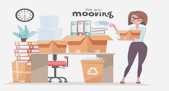 business moving experts
