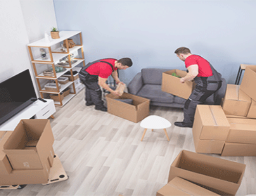 How to Get Ready for a Move!
