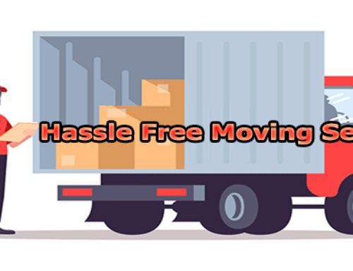 Planning Ahead is the Key to Hassle-free Moving!