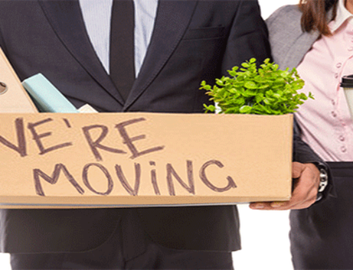 Moving Offices?