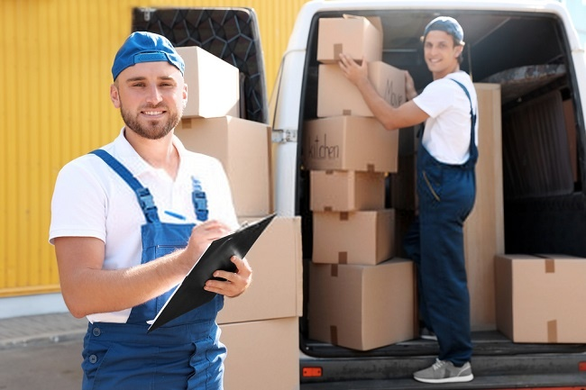 best moving company in south florida