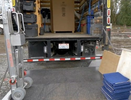 Cost of Renting a Moving Truck for Your Home Movement!