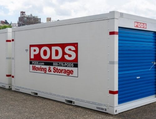 Are You Looking for a Storage Company to Look After Your Belongings?