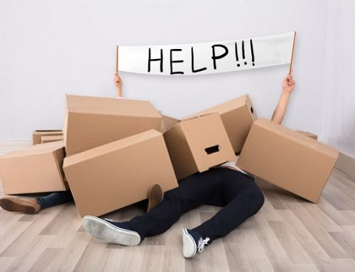 Ways to get moving insurance before moving!